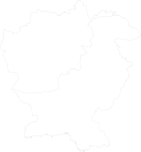 map  of Afghanistan &amp;<br>Pakistan