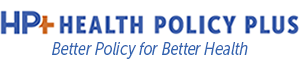 Health Policy + logo