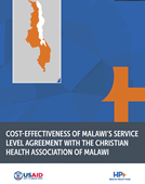 The Impact and Cost-Effectiveness of User Fee Exemption by Contracting Out Essential Health Package Services in Malawi