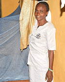 Community Support Revives Primary Health Center in Nigeria: A Push Toward Quality Healthcare