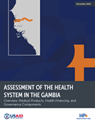 Assessment of the Health System in The Gambia
