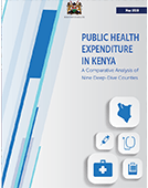 Public Health Expenditure in Kenya: A Comparative Analysis of Nine Deep-Dive Counties