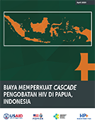 Costs of Strengthening the HIV Treatment Cascade in Papua, Indonesia