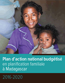 Madagascar Costed Implementation Plan for Family Planning