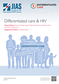 Can differentiated care models solve the crisis in HIV treatment financing? Analysis of prospects for 38 countries in sub-Saharan Africa