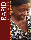 RAPID<em>Women</em> Factsheet (French)