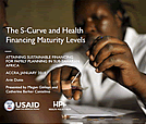 Presentations from Attaining Sustainable Financing for Family Planning in Sub-Saharan Africa