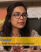 Women's Leadership Initiative in Sindh: Stories of Personal Growth