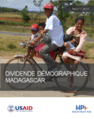 Contributing to the Achievement of the Demographic Dividend in Madagascar