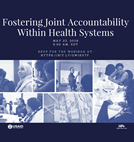 Fostering Joint Accountability within Health Systems
