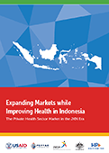 Expanding Markets while Improving Health in Indonesia: The Private Health Sector Market in the JKN Era