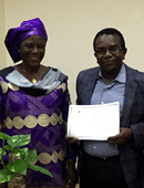 HP+ Engages Mali Government, Obtains Signature to Dakar Declaration