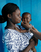 USAID's Attaining Sustainable Financing for Family Planning in Sub-Saharan Africa Meeting