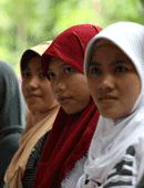 Indonesia Faces Opportunities to Improve Maternal and Newborn Health