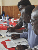 Kenya Counties Adopt New Budgeting Approach, Commit US$2 Million to HIV