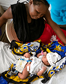 Why Policy Matters: Free Maternal Healthcare in Kenya Saves Lives