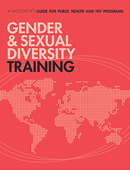 Beyond the Gender Binary: Gender and Sexual Diversity Training on HIV