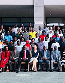 Malawian Health Leaders Pledge Commitments on Health and Youth on Eve of ICPD25