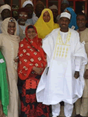 Sokoto State Deputy Governor Inaugurates Child Spacing Advocacy Working Group