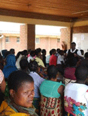 Malawi Struggles in Providing Quality and Accessible Maternal Care