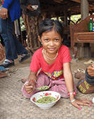 Supporting Vulnerable Populations through Community-Managed Health Funds in Cambodia