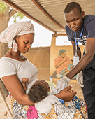 In Mali, Local Leaders Oversee Domestic Funding of Community Health Workers