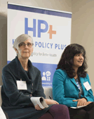 Experts Call  for Greater Political Will and a Focus on Systems to Scale-Up Health Equity