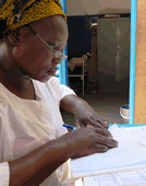 Improving Health Financing and Resource Allocation in Mali