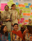 Pakistan's Women Leaders: An Unfolding Story