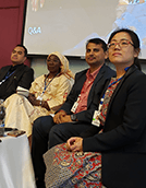 HP+ Satellite Session at PMAC2020 Considers the Role of the Private Sector in Achieving UHC