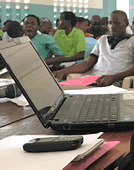 HP+ Harnesses Mobile Technology to Gather Citizen Feedback on Health Services
