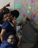 Webinar Highlights Women's Leadership Role in Strengthening Health Systems